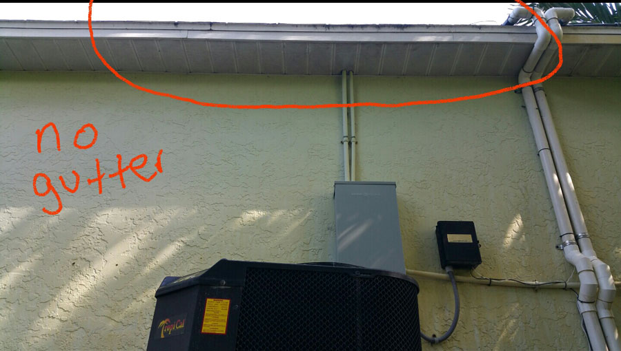 Where Not To Install My Swimming Pool Heat Pump Aquacal Blog